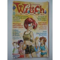 As Bruxinhas Witch #26 Ano 2004