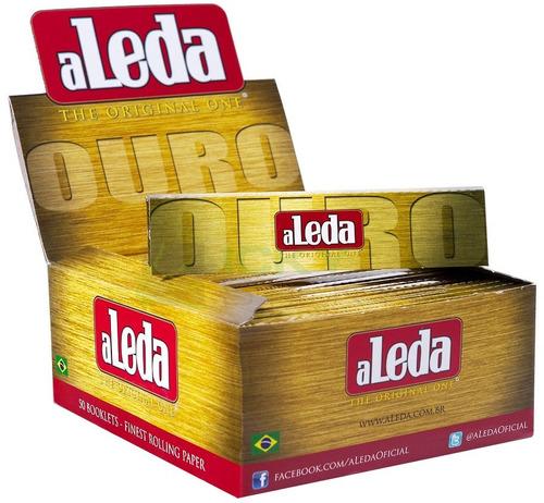 4d2ec1b4918 Atacado Aleda Ouro 2 Caixas De Seda Barato + Frete Grátis