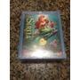 Blu-ray - A Pequena Sereia - Edição Diamante - Lacrado