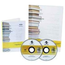 Curso Linguistica 2 - Dvd Vídeoaulas + Livro