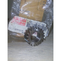 Engrenagem Primária Rd125 / Rd135 Yamaha