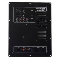 Amplificador In Box Áudio Leader Al Mixer 1000 1000w Rms Som