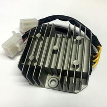 Regulador De Voltagem Cb 400 450