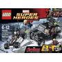 Lego Marvel Super Heroes 76030 Promoção