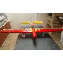 Aeromodelo Vcc Champion