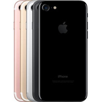 Apple Iphone 7 32gb 4g Modelo A1778 + Película Vidro/capa Nf