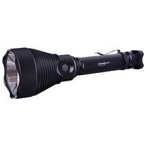 Powertac Spart 800-lumen Lanterna Spartacus Xlt