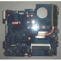 Placa Mãe Notebook Samsung Rv415-cd3br Amd - Ba92-09771b