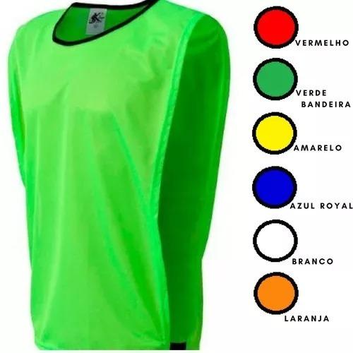 15 Colete Futebol Colete Simples Treino Coletes - R  85 en Melinterest 7230f88b5821b