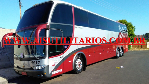 MARCOPOLO LD 1550 2007 SUPER OFERTA CONFIRA!! REF.361