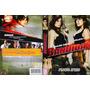 Dvd Bandidas - Penélope Cruz - Salma Hayek - Orig Lacrado Original