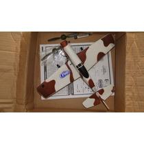 Aviao De Controle Remoto Com 2 Baterias