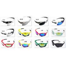 Óculos De Ciclismo, Ciclista, Moto, Corrida. Imbativel