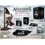Assassin's Creed Iv Black Flag Limited Edition Collectors