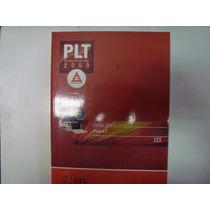 Livro - Plt Nº 177 - Física I