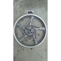 Roda Traseira Suzuki Yes 125 2008 Original
