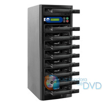 Duplicadora De Dvd E Cd 9 Gravadores Sony 5280s Dual Layer