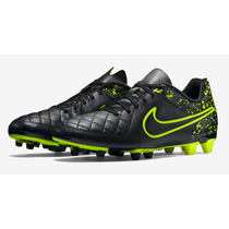 Nike Tiempo Rio 2 Fg P/entrega Master5001