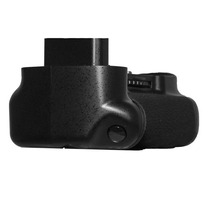 Grip Câmera Nikon D3200 D5200 Bateria Punho Dslr Meike Novo