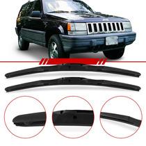 Par Palheta Limpador Parabrisa Jeep Grand Cherokee 98 A 93