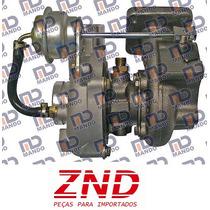 Turbina Motor(compl) Ducato 06/09 2.8 4x2 Dies Turbo (mando)