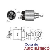 Automatico Motor Partida Sistema Bosch Palio 1996 2008
