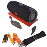 Caixa De Som Mini Xtreme Bluetooth 40w + Carregador Brinde