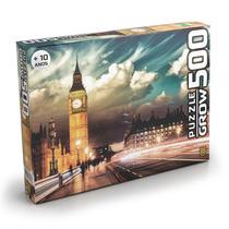 Puzzle Quebra Cabeça Londres 500 Peças Grow