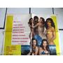 Cartaz Erotico Sexo Desejos Sexuais Elza Tony Vieira 1982