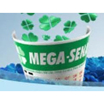 Kit Mega Sena/ Dupla - 60 Planilhas - Aumente Suas Chances