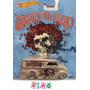 Hot Wheels Pop Culture Grateful Dead Dairy Delivery - Mattel