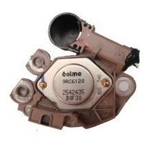 Regulador Voltagem Astra Corsa S10 Vectra Alternador Valeo