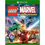 Jogo Xbox One Lego Marvel Super Heroes Midia Fisica