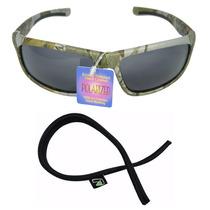 93e7f5aad Óculos Polarizado Camu Saint Plus + Case + Segurador Óculos