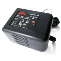 Carregador Parafusadeira Bateria 9,6v Modelo 2212 Skil 110v.