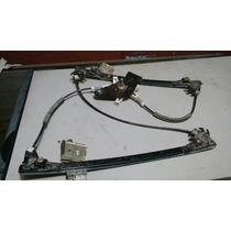 Maquina Vidro Manual Dianteira Esquerda Gol G2/g4