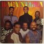 Lp / Vinil Samba Pagode: Banda Raça Negra - Jeito Ser 1993