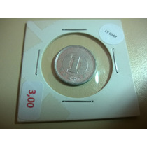 Moeda Japão 1 Yen - Lt0567