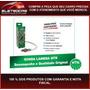 Sonda Lambda Ntk Volkswagem Fox 1.0 8v Totalflex 03 A 04 (se