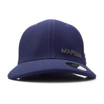 Boné Maresia Aba Curva Basic Blue Navy
