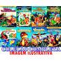 Em Busca Do Vale Encantado Coleção Completa Dublado 14 Dvds Original