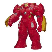 Armadura Hulkbuster Marvel Avengers Titan Hero Series