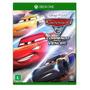Carros 3 Xbox One Mídia Digital Offline