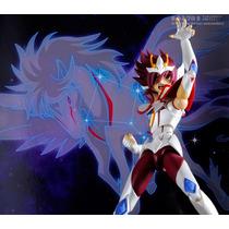 S.h. Figuarts - Pegasus Kouga - Saint Seiya Omega