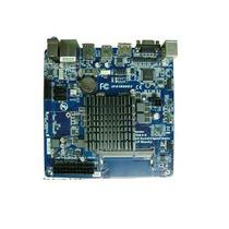 Placa Mae Pcware Mini Itx Ipx1800g2 C/ Celeron Dual-core