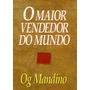 Livro Ebook O Maior Vendedor Do Mundo