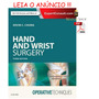Operative Techniques: Hand And Wrist Surgery 3ª 2017 Ebook