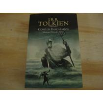 Livro - Contos Inacabados - J. R. R. Tolkien