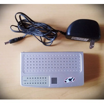Hub Switch Roteador 8 Portas