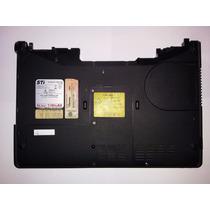 Carcaça Base Inferior Notebook Toshiba Sti Is 1442